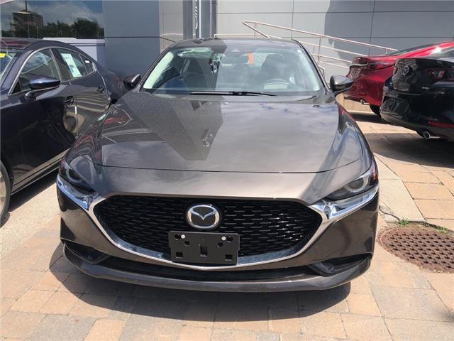 2019 Mazda Mazda3 GS (Stk: 81544) in Toronto - Image 2 of 5