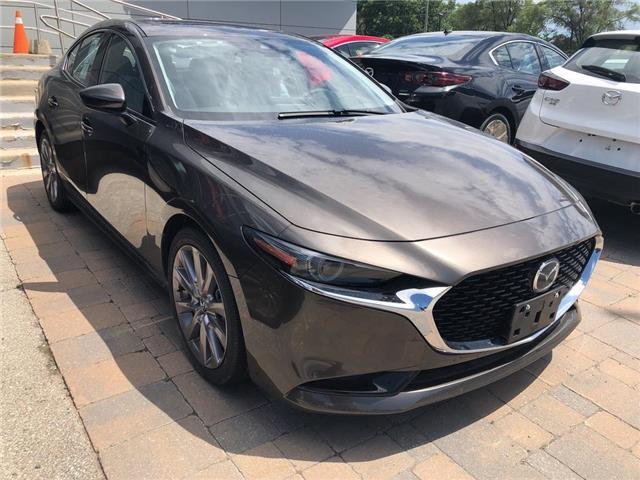 2019 Mazda Mazda3 GS (Stk: 81544) in Toronto - Image 3 of 5
