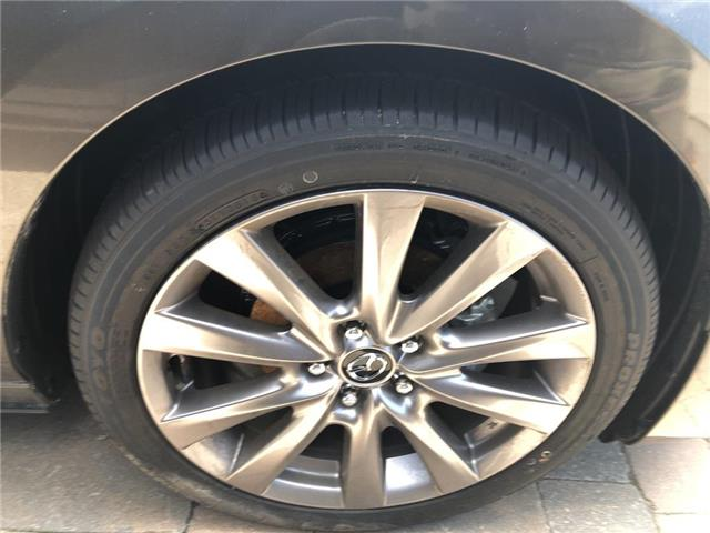 2019 Mazda Mazda3 GS (Stk: 81544) in Toronto - Image 4 of 5