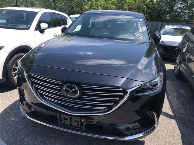 2019 Mazda CX-9 GT (Stk: 82216) in Toronto - Image 2 of 5