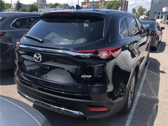 2019 Mazda CX-9 GT (Stk: 82216) in Toronto - Image 4 of 5