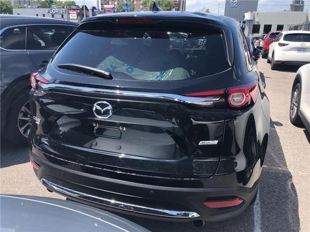 2019 Mazda CX-9 GT (Stk: 82216) in Toronto - Image 5 of 5