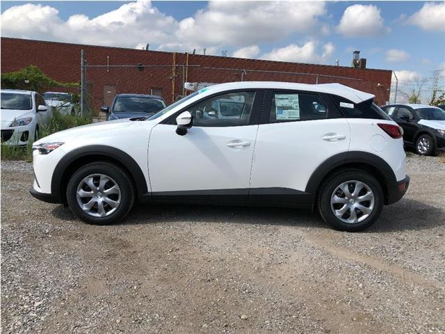 2019 Mazda CX-3 GX (Stk: 19-039) in Woodbridge - Image 2 of 15