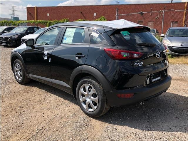 2019 Mazda CX-3 GX (Stk: 19-040) in Woodbridge - Image 3 of 15