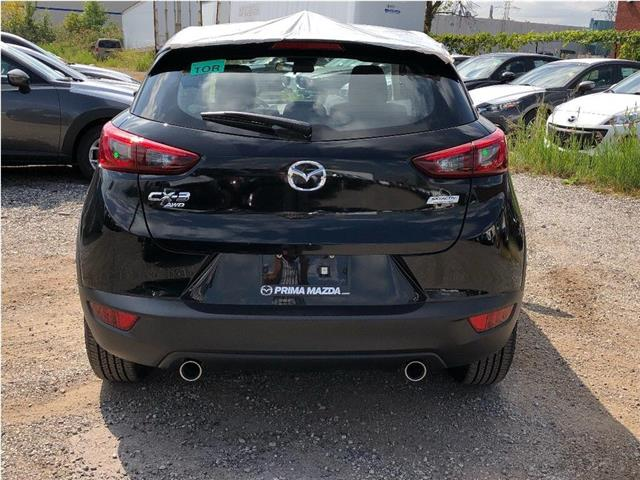 2019 Mazda CX-3 GX (Stk: 19-040) in Woodbridge - Image 4 of 15