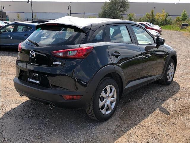 2019 Mazda CX-3 GX (Stk: 19-040) in Woodbridge - Image 5 of 15