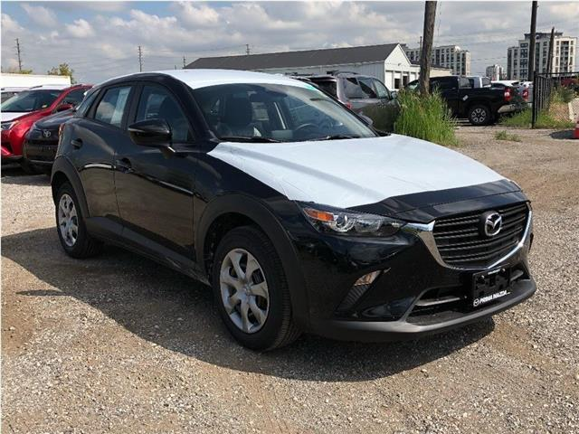 2019 Mazda CX-3 GX (Stk: 19-040) in Woodbridge - Image 7 of 15