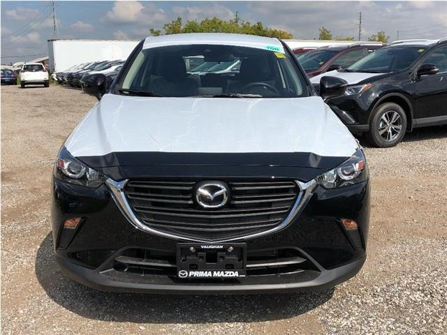 2019 Mazda CX-3 GX (Stk: 19-040) in Woodbridge - Image 8 of 15