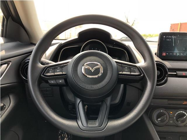 2019 Mazda CX-3 GX (Stk: 19-040) in Woodbridge - Image 13 of 15