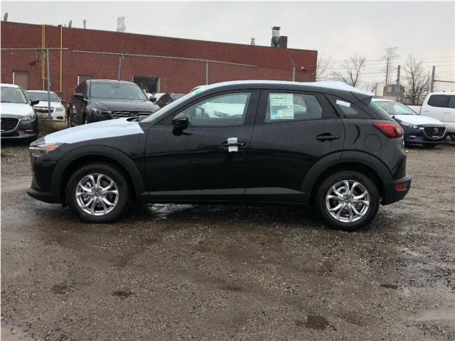 2019 Mazda CX-3 GS (Stk: 19-075) in Woodbridge - Image 2 of 15