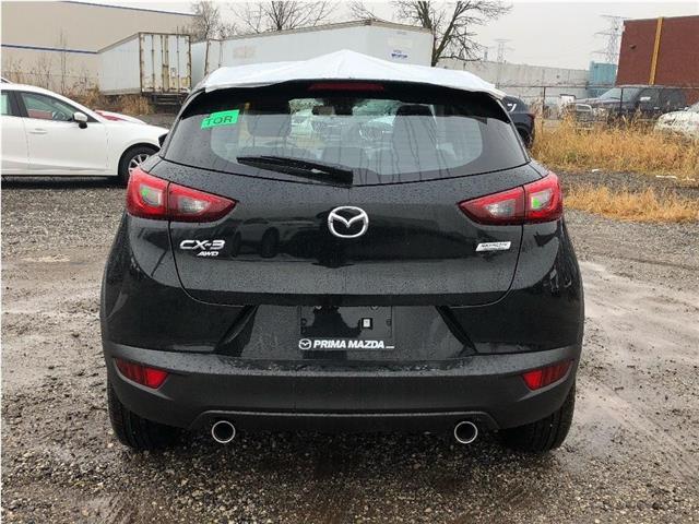 2019 Mazda CX-3 GS (Stk: 19-075) in Woodbridge - Image 4 of 15