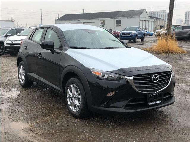 2019 Mazda CX-3 GS (Stk: 19-075) in Woodbridge - Image 7 of 15