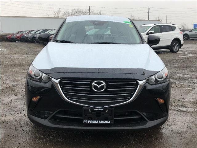 2019 Mazda CX-3 GS (Stk: 19-075) in Woodbridge - Image 8 of 15