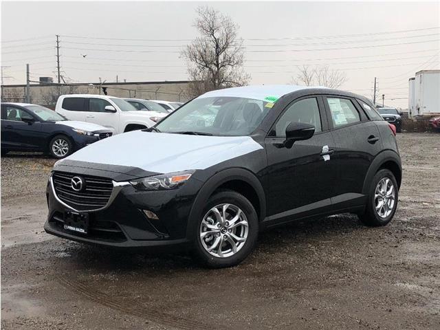 2019 Mazda CX-3 GS (Stk: 19-075) in Woodbridge - Image 9 of 15