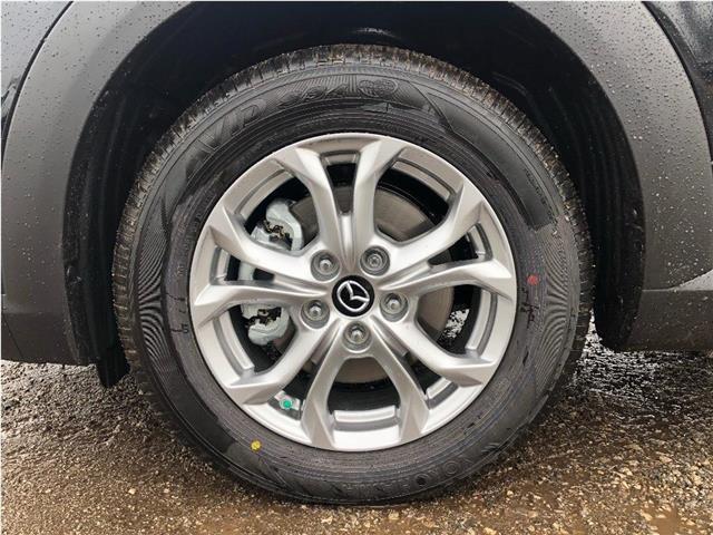 2019 Mazda CX-3 GS (Stk: 19-075) in Woodbridge - Image 10 of 15