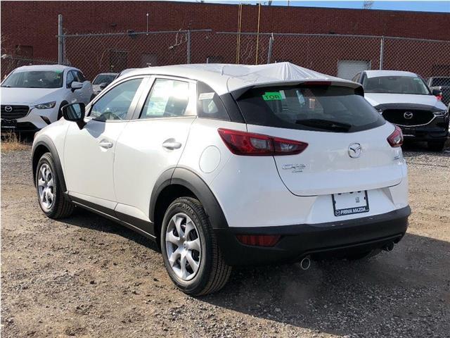 2019 Mazda CX-3 GX (Stk: 19-092) in Woodbridge - Image 3 of 15