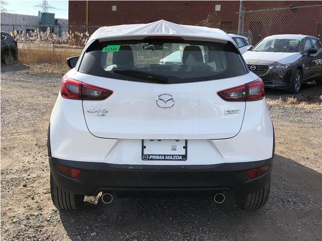 2019 Mazda CX-3 GX (Stk: 19-092) in Woodbridge - Image 4 of 15