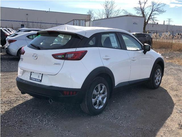 2019 Mazda CX-3 GX (Stk: 19-092) in Woodbridge - Image 5 of 15