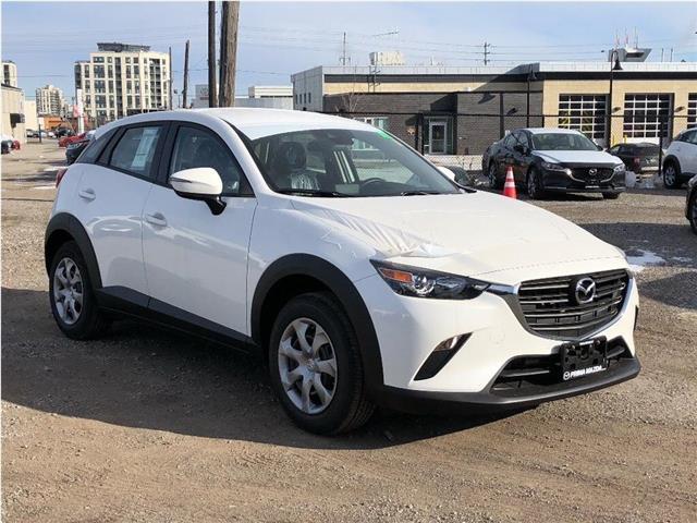 2019 Mazda CX-3 GX (Stk: 19-092) in Woodbridge - Image 7 of 15