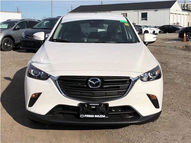 2019 Mazda CX-3 GX (Stk: 19-092) in Woodbridge - Image 8 of 15