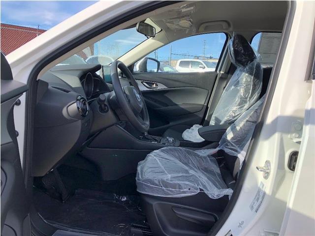2019 Mazda CX-3 GX (Stk: 19-092) in Woodbridge - Image 10 of 15