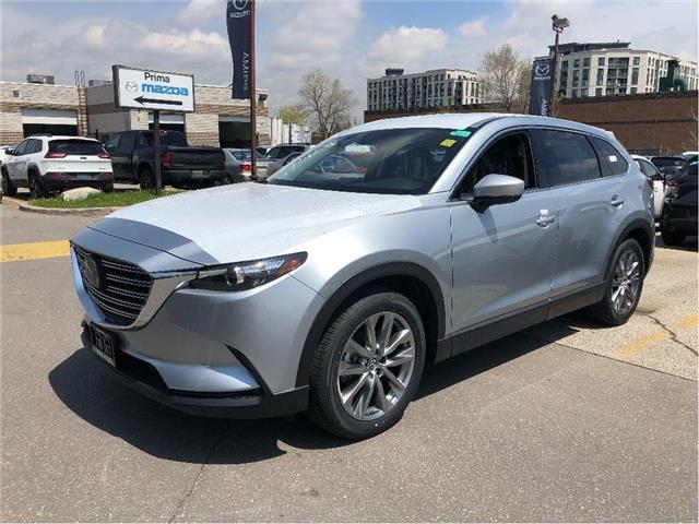 2019 Mazda CX-9  (Stk: 19-141) in Woodbridge - Image 1 of 14