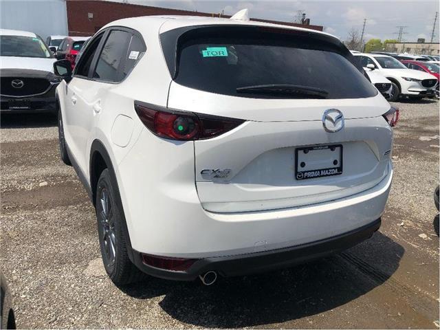 2019 Mazda CX-5 GS (Stk: 19-155) in Woodbridge - Image 3 of 14