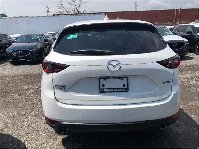 2019 Mazda CX-5 GS (Stk: 19-155) in Woodbridge - Image 4 of 14
