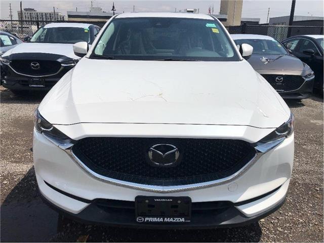 2019 Mazda CX-5 GS (Stk: 19-155) in Woodbridge - Image 8 of 14