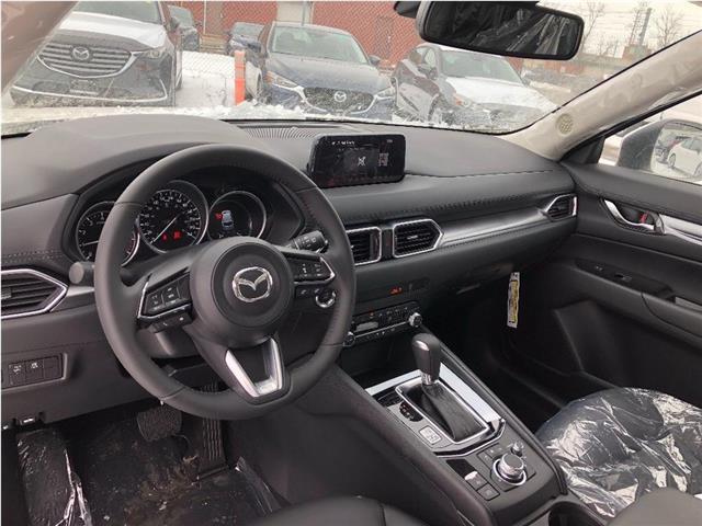 2019 Mazda CX-5 GS (Stk: 19-155) in Woodbridge - Image 9 of 14