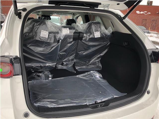 2019 Mazda CX-5 GS (Stk: 19-155) in Woodbridge - Image 12 of 14