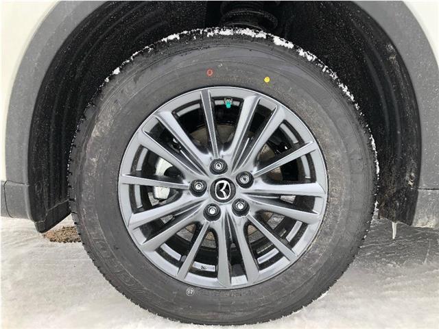 2019 Mazda CX-5 GS (Stk: 19-155) in Woodbridge - Image 14 of 14