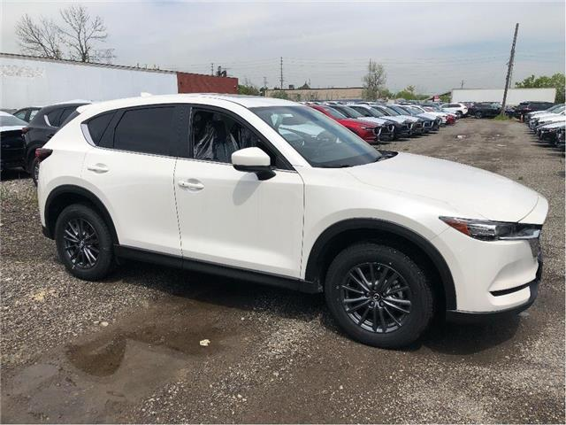 2019 Mazda CX-5 GS (Stk: 19-173) in Woodbridge - Image 6 of 15