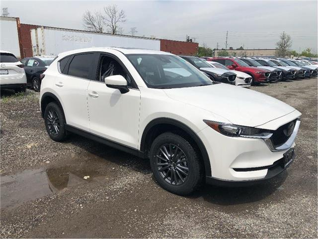 2019 Mazda CX-5 GS (Stk: 19-173) in Woodbridge - Image 7 of 15