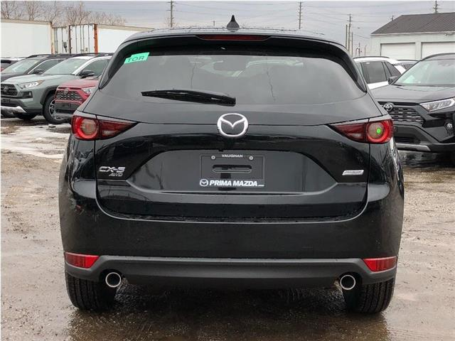 2019 Mazda CX-5 GS (Stk: 19-189) in Woodbridge - Image 4 of 15