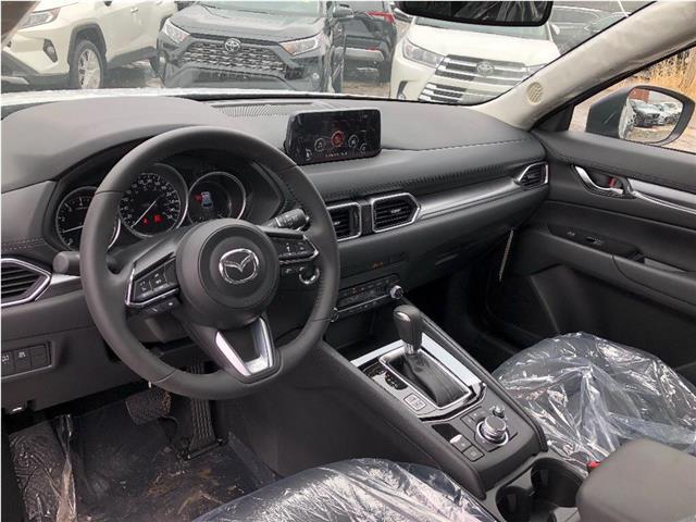 2019 Mazda CX-5 GS (Stk: 19-189) in Woodbridge - Image 13 of 15