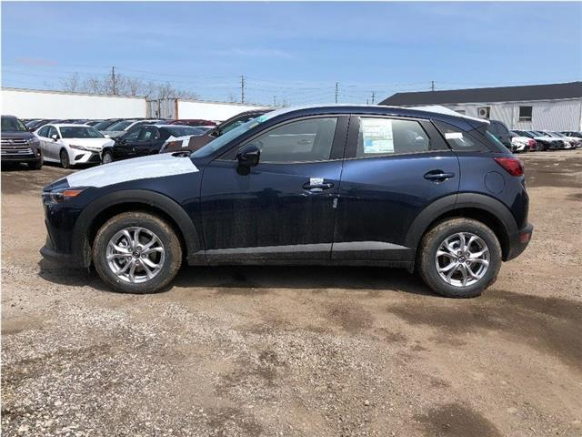 2019 Mazda CX-3 GS (Stk: 19-242) in Woodbridge - Image 2 of 15