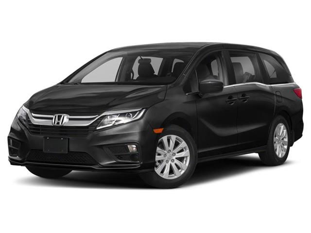 2019 Honda Odyssey LX (Stk: K1555) in Georgetown - Image 1 of 9