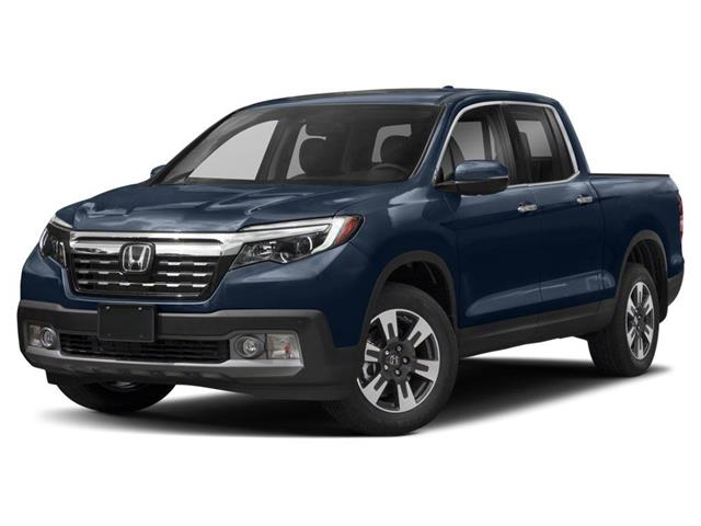 2019 Honda Ridgeline Touring (Stk: K1558) in Georgetown - Image 1 of 9