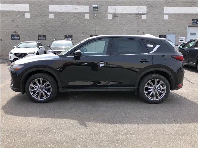 2019 Mazda CX-5  (Stk: 19-274) in Woodbridge - Image 2 of 15