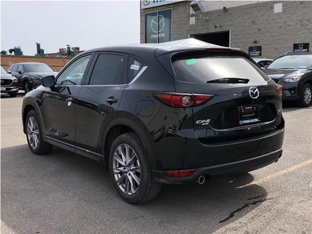 2019 Mazda CX-5  (Stk: 19-274) in Woodbridge - Image 3 of 15