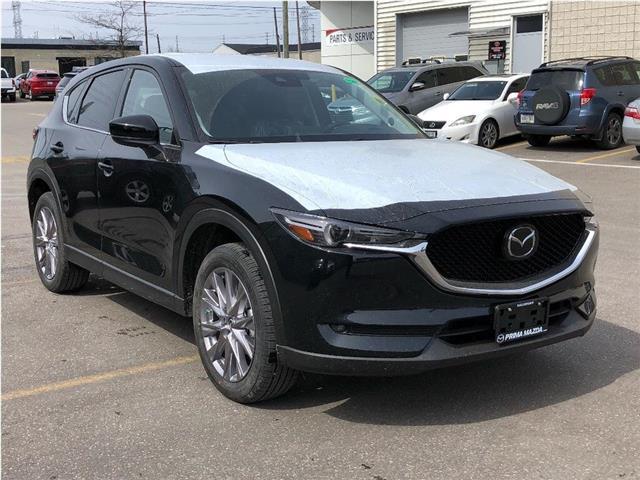 2019 Mazda CX-5  (Stk: 19-274) in Woodbridge - Image 7 of 15