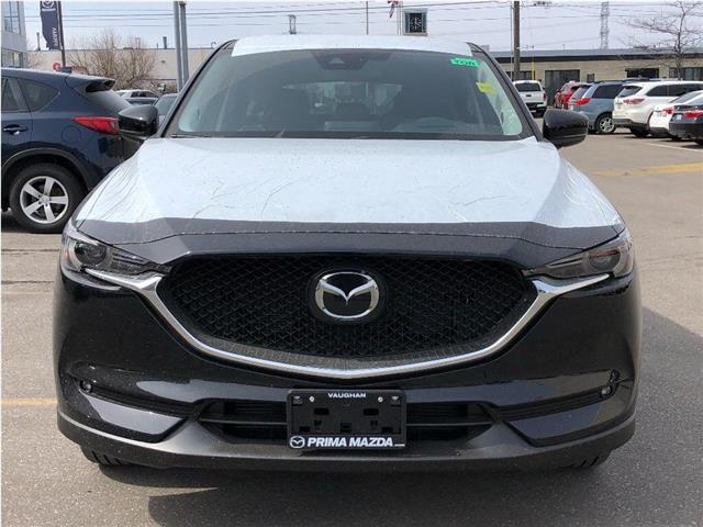 2019 Mazda CX-5  (Stk: 19-274) in Woodbridge - Image 8 of 15