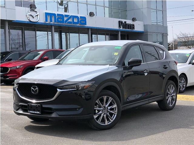 2019 Mazda CX-5  (Stk: 19-274) in Woodbridge - Image 9 of 15