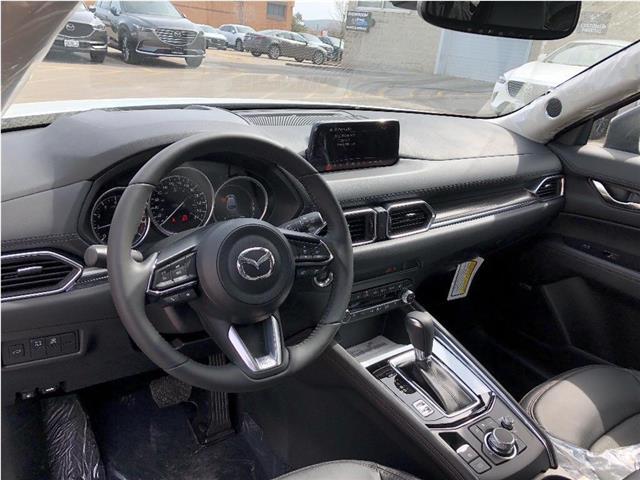 2019 Mazda CX-5  (Stk: 19-274) in Woodbridge - Image 12 of 15
