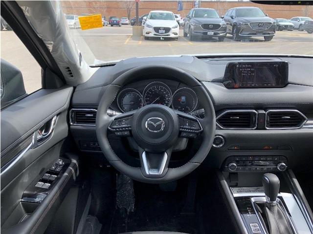 2019 Mazda CX-5  (Stk: 19-274) in Woodbridge - Image 13 of 15