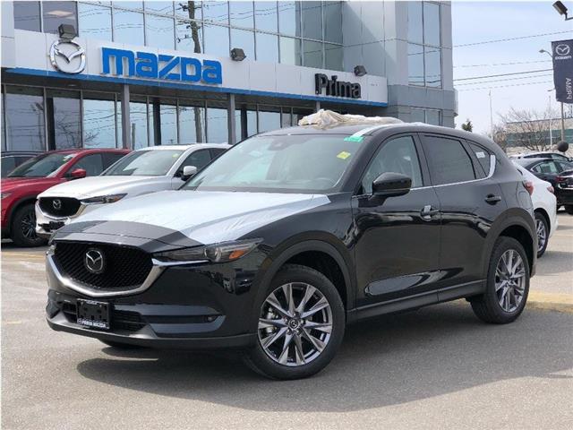 2019 Mazda CX-5  (Stk: 19-270) in Woodbridge - Image 1 of 15