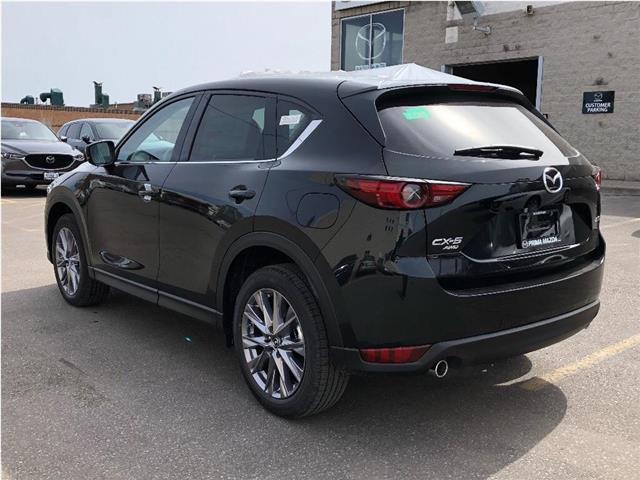 2019 Mazda CX-5  (Stk: 19-270) in Woodbridge - Image 3 of 15