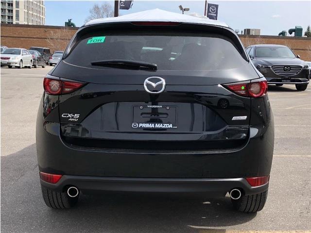 2019 Mazda CX-5  (Stk: 19-270) in Woodbridge - Image 4 of 15