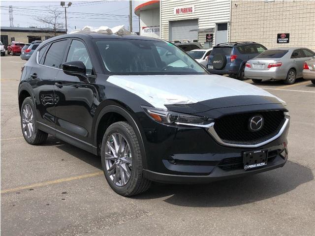 2019 Mazda CX-5  (Stk: 19-270) in Woodbridge - Image 7 of 15